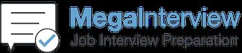 Megainterview.com Logo